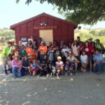 Boys and Girls Club of Sacramento Visits Yolo Land & Cattle Co